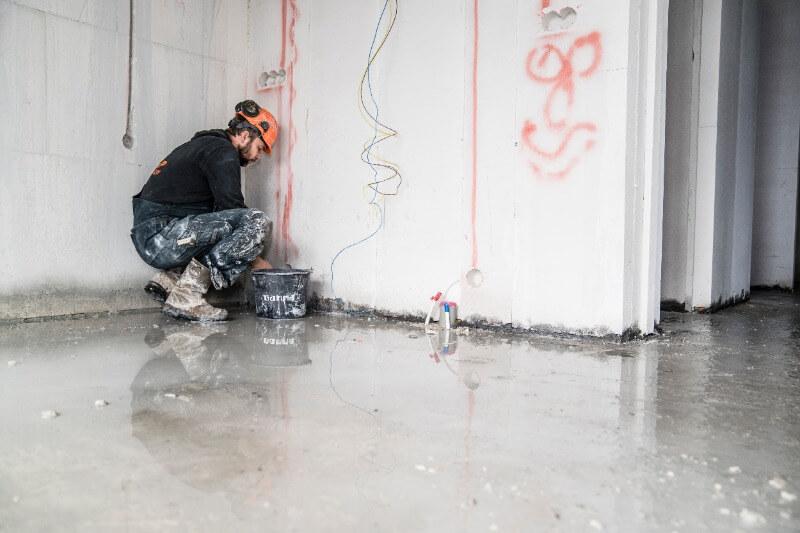 Vacature: Ervaren betonboorder